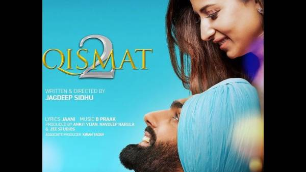Here Is The Update On The Qismat 2 Box Office Collection