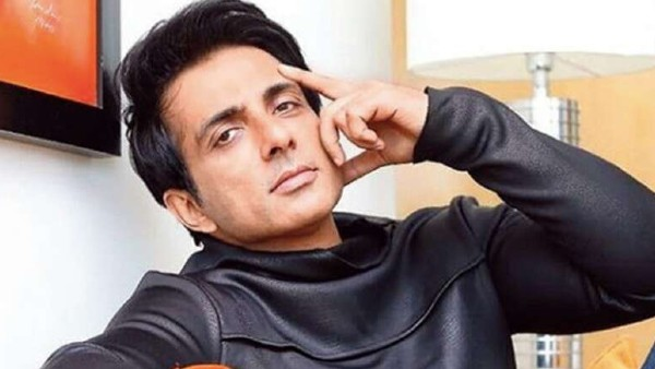 Sonu Sood Breaks His Silence Amid Tax Evasion Allegations; 'You Don't Always Have To Tell Your Side Of Story'