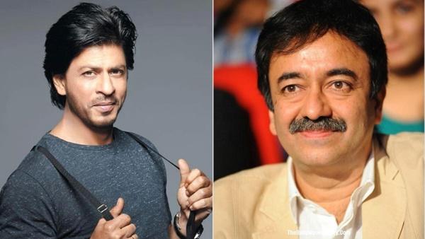 Shah Rukh Khan-Rajkumar Hirani Film Update: Kanika Dhillon & Abhijat Joshi Lock Script; Details Inside