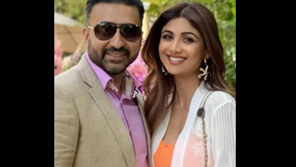 Shilpa Shetty Reveals She Was Not Aware Of Raj Kundra's Hotshots App, Says 'I Was Too Busy With My Own Work'