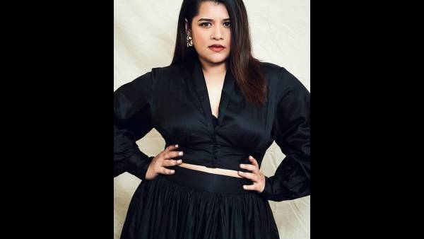 Exclusive: Shikha Talsania On Being A Role Model For Body Positivity, Says 'It Is Just A Way Of Life'