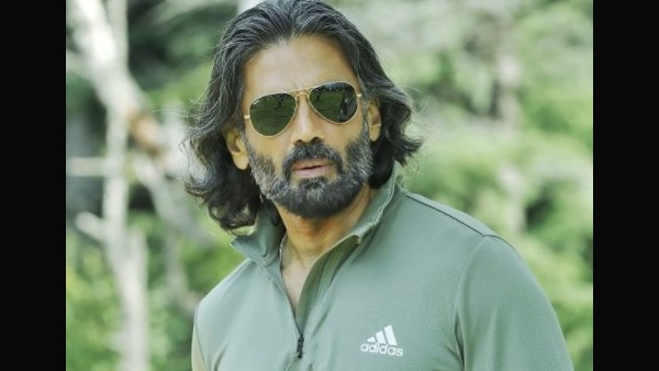 Suniel Shetty Reflects On His Journey In Bollywood; 'Through My Ups & Downs, I Didn't Let Go Of Anything'