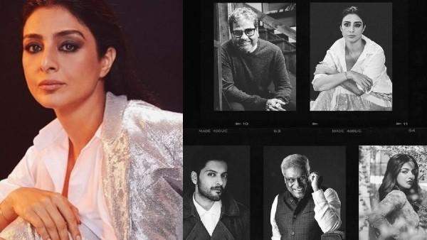 Tabu Reunites With Vishal Bhardwaj For A Spy Thriller Khufiya; Says 'Expect Nothing But Sheer Thrill'