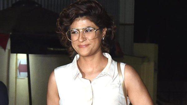 Tahira Kashyap Shares BTS From Directorial Debut Film Sharmaji Ki Beti, Says 'I'm Levitating'