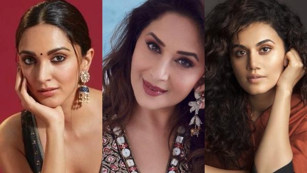 Teachers Day 2021: Kiara Advani, Madhuri Dixit Nene, Taapsee Pannu & Others Wish Their Gurus
