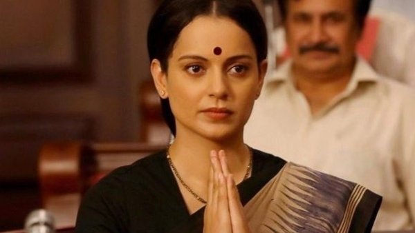 Thalaivii First Review Out: Kangana Ranaut Starrer Gets Excellent Response In Chennai!