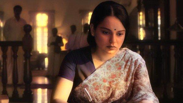 Thalaivii 2: Kangana Ranaut To Explore Jayalalithaa's Life After Becoming CM