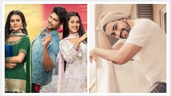 Udaariyaan: Is Zain Imam Entering The Show? Here's What He Has To Say!