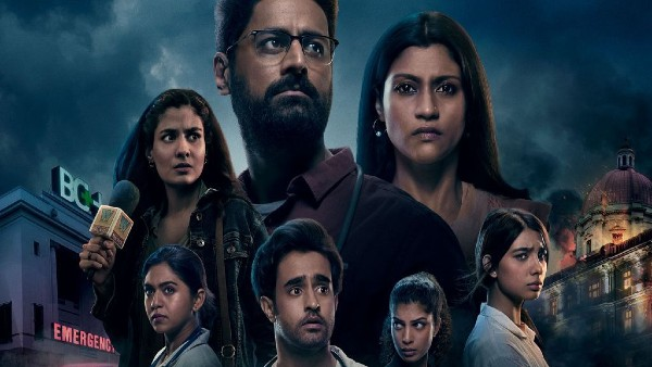 Mohit Raina Shares His Takeaway From Amazon's Mumbai Diaries 26/11: The Intent Of This Story Was Very Pure