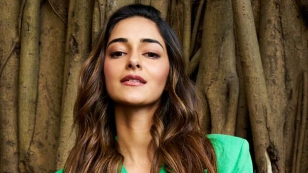 Ananya Panday Is The Youngest Indian Celebrity To Participate At The Global Citizen Concert