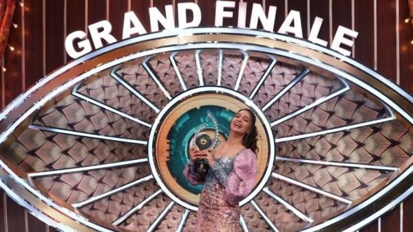Bigg Boss OTT Grand Finale: Pratik Sehjapal Gets Direct Entry To Bigg Boss 15; Divya Agarwal Lifts The Trophy
