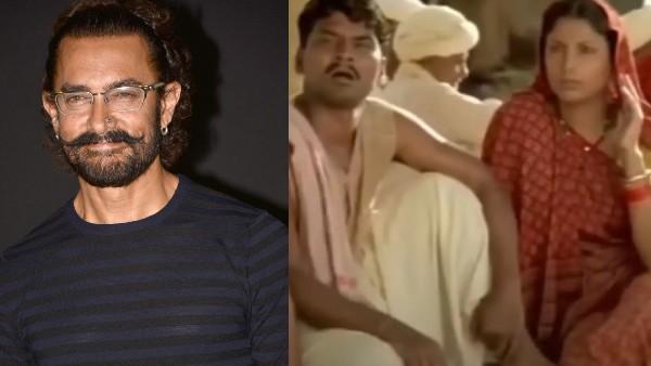 Aamir's Lagaan Co-Star Parveena Seeks His Help For Work