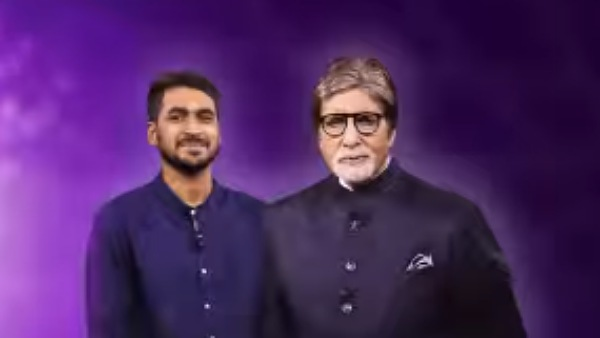 Kaun Banega Crorepati 13: Will Pranshu Tripathi Win 1 Crore On Amitabh Bachchan's Game Show?