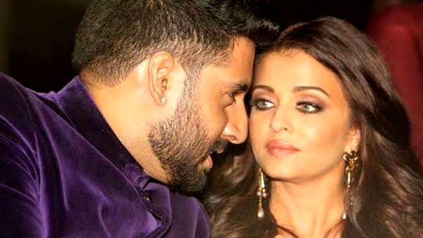 Abhishek Bachchan Reacts To His Photoshopped Wedding Picture