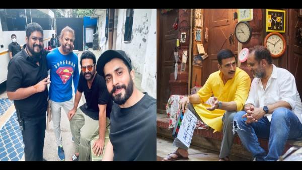 Adipurush: Confirmed! Prabhas' Epic Drama Will Clash With Akshay Kumar's Raksha Bandhan