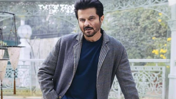 Anil Kapoor Responds To Trolls Claiming That He Stays With Plastic Surgeon, Drinks Snake Blood To Stay Young