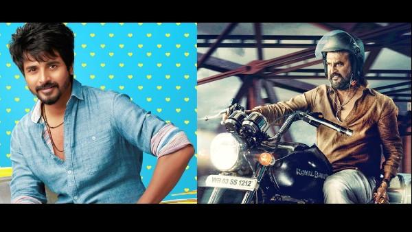 Annaatthe: Sivakarthikeyan Reacts To Rajinikanth Starrer's Grand Release!