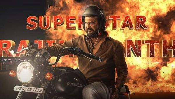 Annaatthe First Single Featuring Rajinikanth To Be Out On THIS Date?