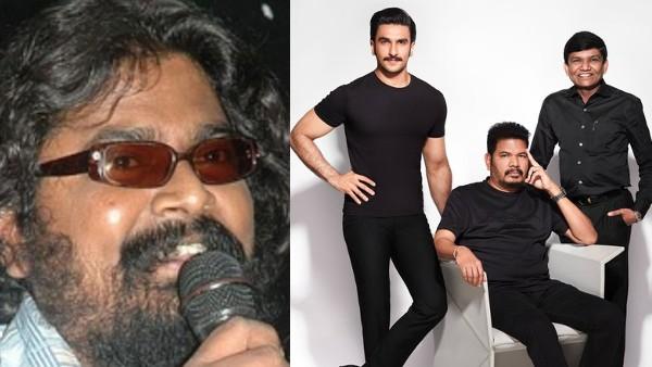 V Ravichandran Says He Will Remake Anniyan Too!