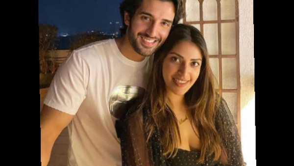 Anushka Ranjan On Wedding Rumours With Aditya Seal: Will Talk About It When Things Are Concrete