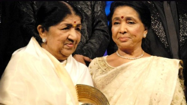 Lata Mangeshkar Says She Had Differences With Asha Bhosle; Didn't Approve Of Her Decision To Get Married At 16