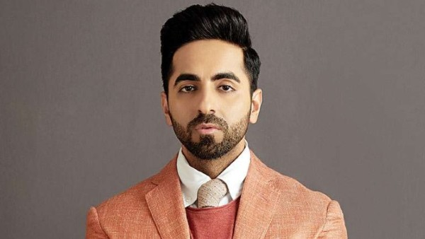 Ayushmann Khurrana Says He Reads Every Fan Letter; 'It Makes Me Strive Harder As An Artiste'