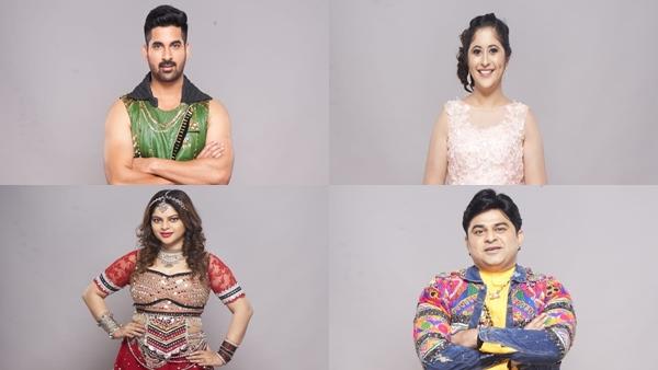 Bigg Boss Marathi 3 Contestants: Akshay Waghmare To Gayatri Datar; Meet BB Marathi 3 Housemates