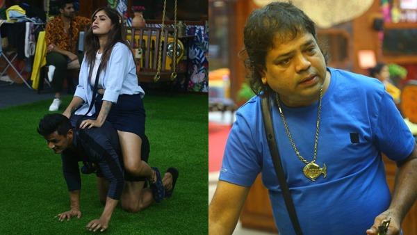 Bigg Boss Marathi 3 September 22 Highlights: Mira Jagannath Tortures Jay Dudhane; Dadus Impresses Everyone