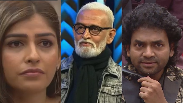 Bigg Boss Marathi 3 First Weekend Episode Part 1