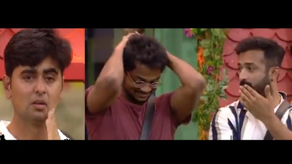 Bigg Boss Telugu 5 First Promo Out: High Voltage Drama Begins During Nomination!