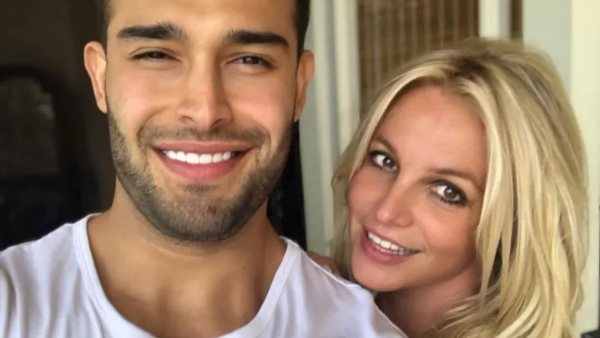 Britney Spears Deletes Instagram Account Post Engagement With Sam Asghari, Says 'I'll Be Back Soon'