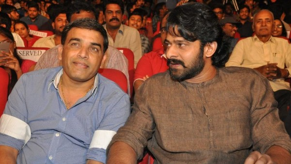 Prabhas 25: Rebel Star To Join Hands With Dil Raju, Project Likely To Be Titled Vrindavana