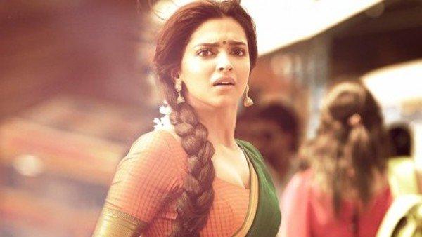 Deepika Padukone To Play 'Meenamma' In Ranveer Singh's Cirkus?