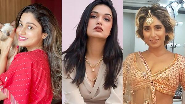 Bigg Boss OTT Winner Divya Agarwal On Shamita Shetty & Neha Bhasin: I Can't Forget What They Did To Me