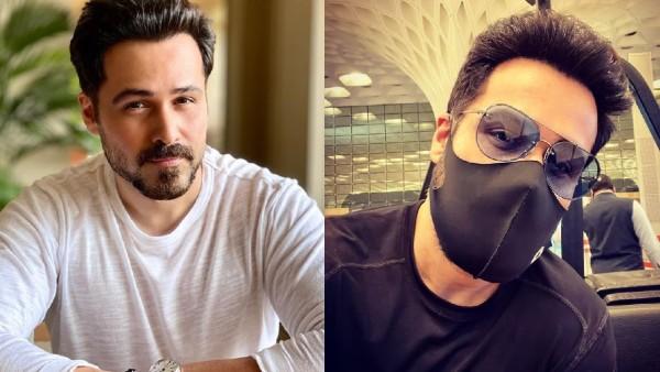 Did Emraan Hashmi Just Drop A Hint That He Is A Part Of Salman Khan-Katrina Kaif's Tiger 3?