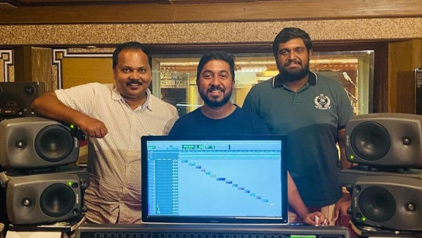 Hridayam To Get A Theatrical Release, Confirms Vineeth