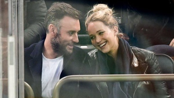 Jennifer Lawrence To Welcome First Child With Husband Cooke Maroney