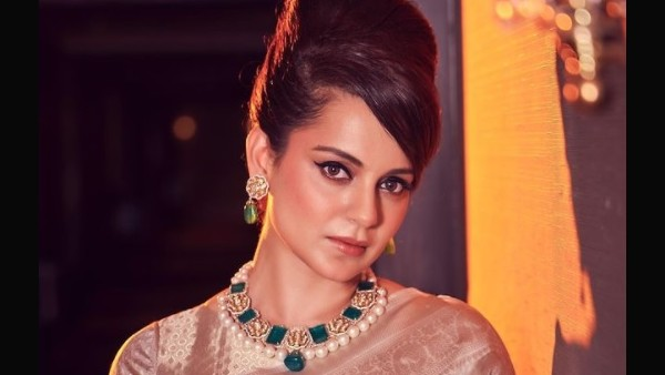 Kangana Ranaut Says Bollywood Has Become A Toxic Place; 'Nobody Is Happy For Another Person'