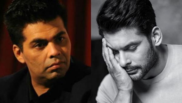 Bigg Boss OTT Host Karan Johar Gets Emotional While Paying Tribute To Sidharth Shukla; Watch Video
