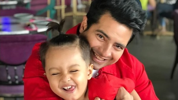 Karan Mehra Hasn't Seen Son For 100 Days; Says He Hasn't Been Able To Enter His Home Or Take His Belongings