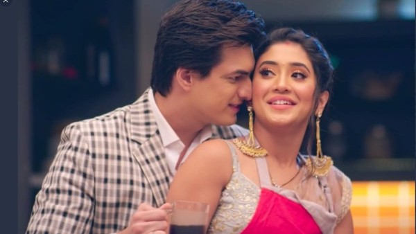 YRKKH: Here's How Mohsin-Shivangi's Track Might End!
