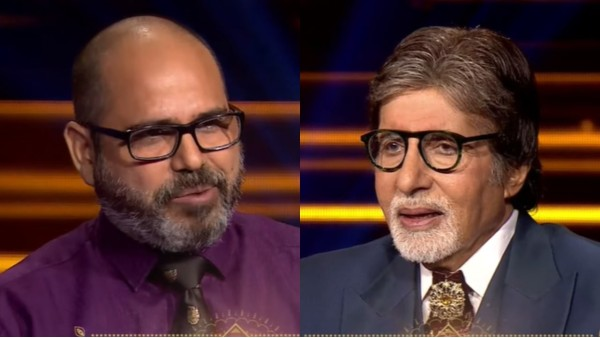 KBC 13: Tushar Bharadwaj Wins Rs 25 Lakh, Can You Answer The Rs 50 Lakh Question He Failed To Answer?