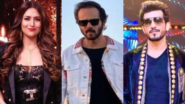 Khatron Ke Khiladi 11 Grand Finale Highlights