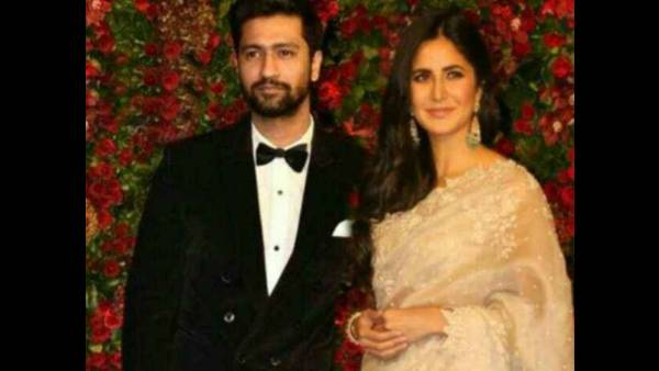 Vicky Kaushal's Brother Sunny Kaushal On How Their Family Reacted To His Engagement Rumours With Katrina Kaif
