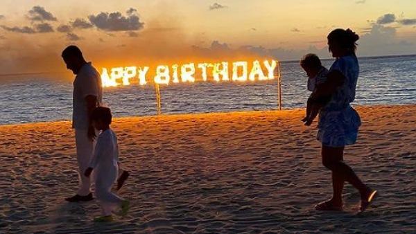Kareena Kapoor Khan Shares Pic Of Her Birthday Celebration