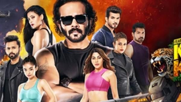 Did Rohit Shetty Hint Khatron Ke Khiladi 11's Winner's Name?