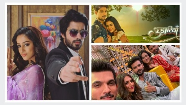 Latest TRP Ratings: Yeh Hai Chahatein Witnesses Big Jump; Udaariyaan Occupies 5th Place On BARC Chart