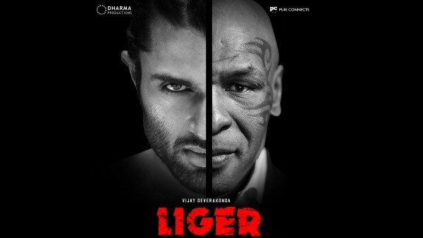 Mike Tyson On Board For Liger