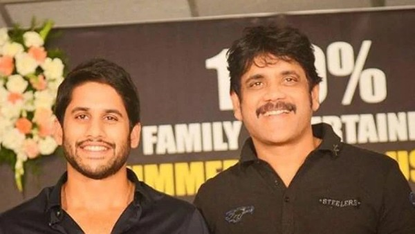 Love Story First Review: Here's How Nagarjuna Reacted