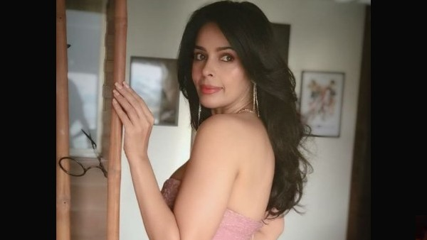 Mallika Sherawat On Receiving Flak From Moral Police For Her Bold Scenes: They Blame Women For Everything
